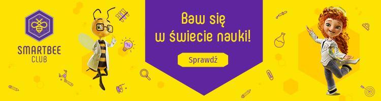 Zabawki SmartBee - OMI Media House